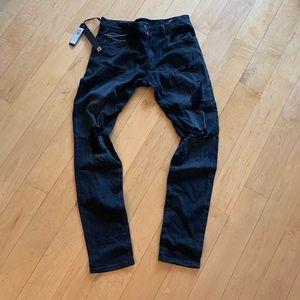NWT Cult of Individuality black jeans